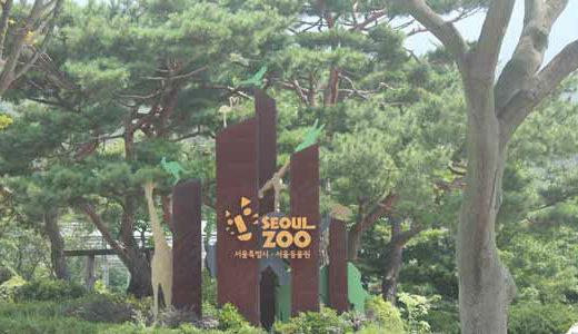 Zoo Séoul
