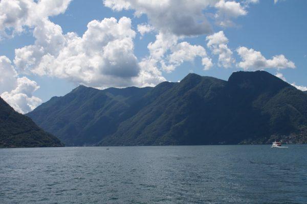 Milan - Lac de Côme