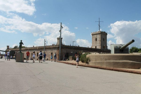 Chateau Montjuic