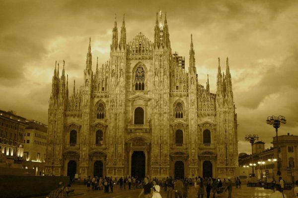 Duomo de Milan - Version 2
