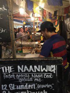 Naanwich