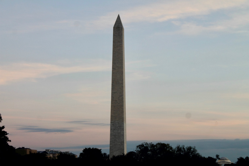 National Mall - Washington Monument