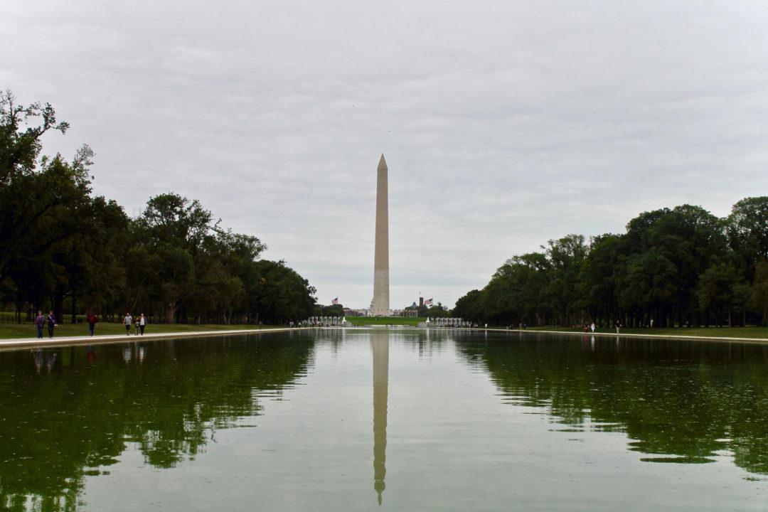 New York - Washington DC