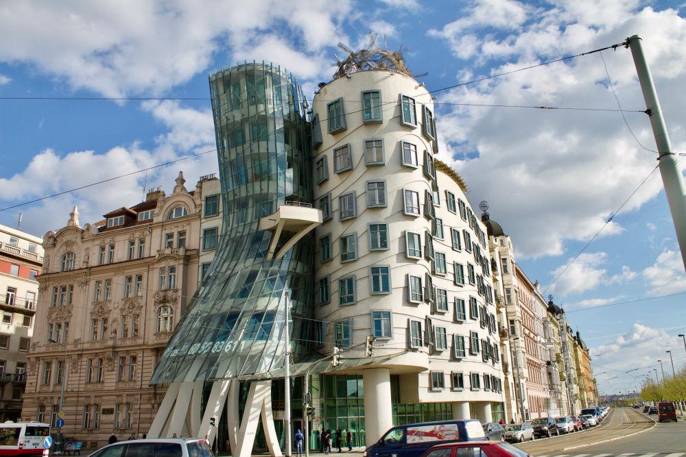 Prague Maison Dansante