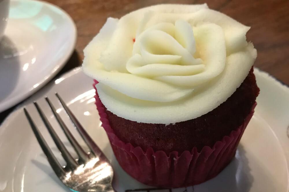 Manger à Madrid : Cupcake Celicioso