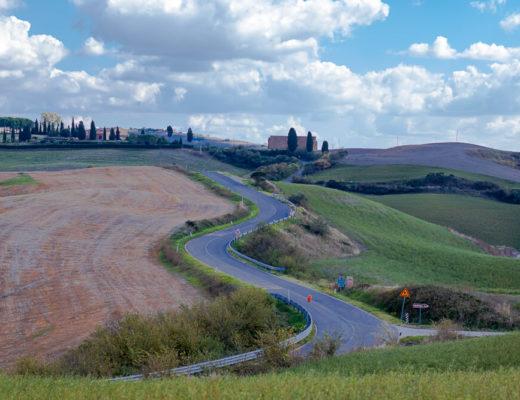 Conduite Toscane