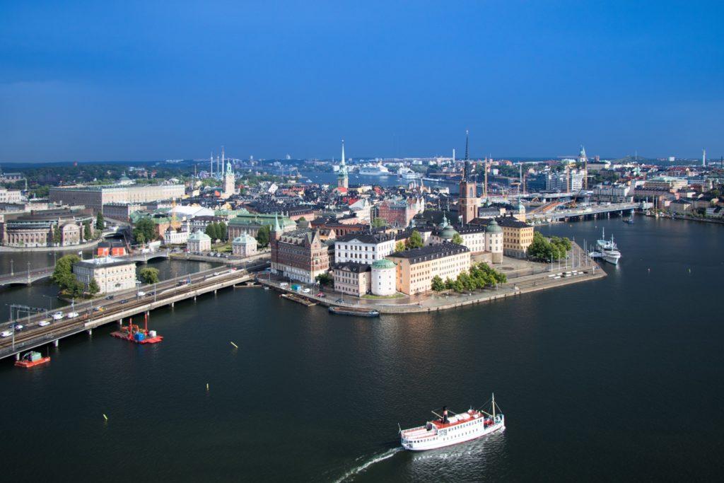 Visiter Stockholm en 5 jours